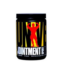 Universal Nutrition, Для суглобів і зв'язок Jointment Sport, 120 капсул, 120 капсул