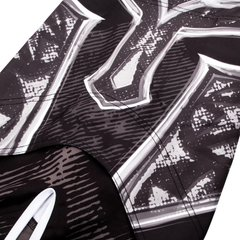 Venum, Шорты Venum Gladiator 3.0 Fightshorts Black/White