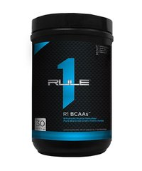 Rule One Proteins, БЦАА R1 BCAA, 200 грамм*