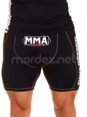 Power System, Шорты MMA 005 Compress Shorts Cobra EVO