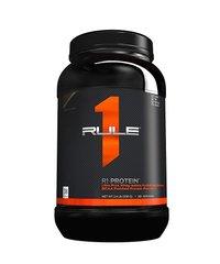Rule One Proteins, R1 Protein, 1100 грамм*