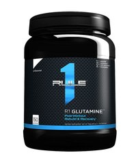 Rule One Proteins, R1 Glutamine - Unflavored