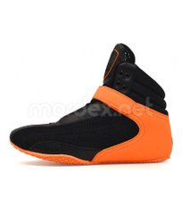 Ryderwear, Кроссовки Raptors G-Force Black/Orange