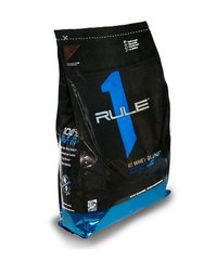 Rule One Proteins, Протеин R1 Whey Blend, 4600 грамм*