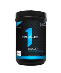 Rule One Proteins, БЦАА R1 BCAA, 400 грамм*