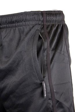 Gorilla Wear, Шорты спортивные GW Athlete Oversized Shorts Black